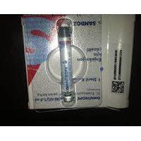Omnitrope Sandoz cartridge 30 I.U : $240
