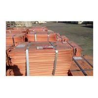 Copper (Cu) Cathode