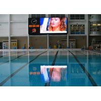 P7.62 indoor led display screen