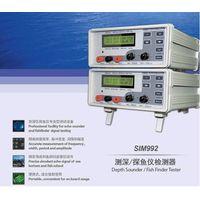 Depth Sounder and Fish Finder Tester (advanced Echo Simulator) thumbnail image