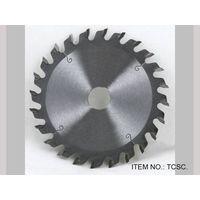 TCT circular saw blade