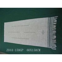 hand embroidery curtain thumbnail image