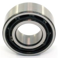 SKF 3311A/C3 double row angular contact ball bearing