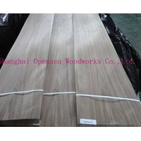 Natural Walnut Veneer for furniture and floor