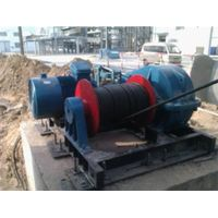 Hot Selling! Piling Winch Electric Winch