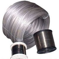 Stainless steel wire, stainless steel rope