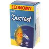 Discreet Alldays hygiene pads