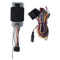 Satellite Vehicle Tracking System car gps tracker GPS303F