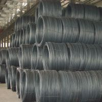 6.5mm steel wire rods from China's mill steel wire rods