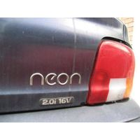 1998 Chrysler Neon  unused