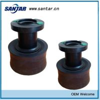Concrete Pump Spare Parts Piston, Piston Ring/Ram for Putzmeister Concrete Pump