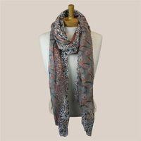 Fashion scarf thumbnail image