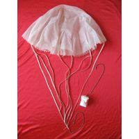illuminating shells parachute ,Signal bomb parachute
