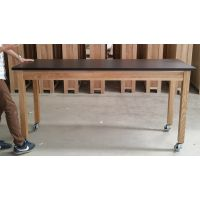 Lab Table, Laboratory Furniture: Moving Science Laboratory Table