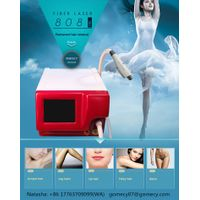 808nm Fiber Laser Hair Removal Machine