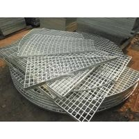 Special Steel Grating