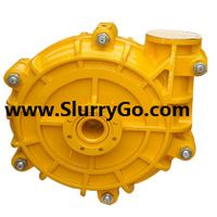 mining mineral processing equipment WARMAN PUMPS