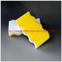 Non-toxic No Detergent Needed Magic Foam Sponge for Children Toys thumbnail image