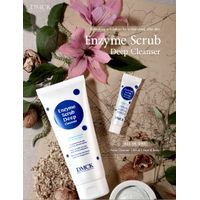 DMCK Enzyme Scrub Deep Cleanser - facial exfoliator with micro particles for blackheads & dead skin thumbnail image
