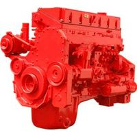 Cummins engine assemble  N K M11 BC