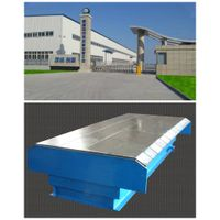 Swing Eddy Current Type Flexible Sealing Device for Sinter Machine