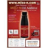 MISO-N Engine Oil Additive/Patent Nano CNT,Nano Platinum thumbnail image