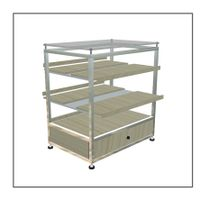 garments,apparels display fixcture/shelf,stands