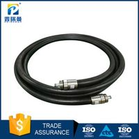 vapor recovery solution ZVA fuel dispenser hose