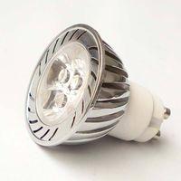 Quality High Brightness Energy-Saving E27/Gu10 Base LED Spotlight thumbnail image