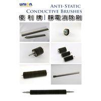 Union Anti Static Brush has good heat-resistance