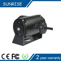 4 way car reverse camera system with night vision camera thumbnail image