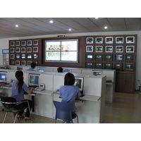 Integrated Alarm Management station