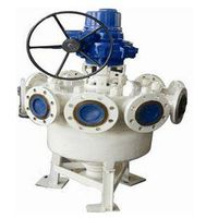Multi-port Flow Selector Valve (MSV)
