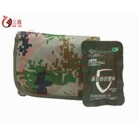 Soldier First Aid Kit / Arterial Hemostatic Package / Tactical First Aid Kit / Field First Aid Kit