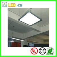 295*295mm 12W led ceiling panel lamp