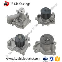 Truck Water Pumps and Housing OEM Ductile Iron Die Castings