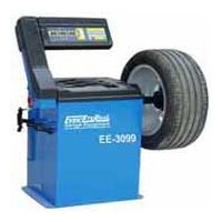EE-3099 wheel balancer