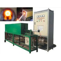 IF Heating Furnace For Forging Steel Billets,Rods