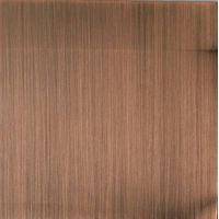 Rose Gold Color Stainless Steel Sheets Plate thumbnail image