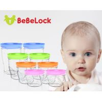 Bebelock Babyfood Airtight Container
