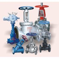 manufacture&sell globe valve