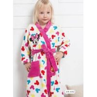 Girl's Pajamas Coat