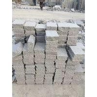 G603 granite kerbstones, edging garden stone