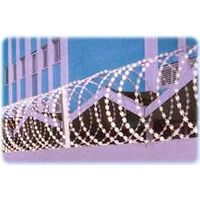 Security Fencing,wire fencing,barbed fence