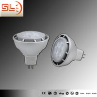MR16 Aluminum LED Spot Light with CE EMC