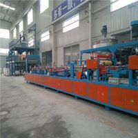 Factory supply SMC sheet machine