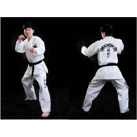 Pine Tree ITF taekwondo uniform