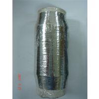 Nylon transparent base yarn
