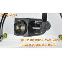 Sky Eye-18Hz X18 Zoom Gimbal Camera for RC Drone Multirotor Platform