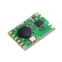 2.4G High Power RF Transceiver Module with CC2500 Chip